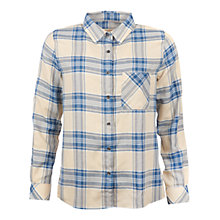 Buy Barbour Brae Check Shirt Online at johnlewis.com