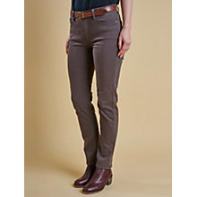 Buy Barbour Essential Slim Trousers Online at johnlewis.com