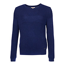 Buy Barbour Crocus Textured Jumper Online at johnlewis.com