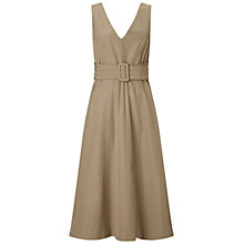 Buy Finery Delverton Pinafore Belted Dress Online at johnlewis.com