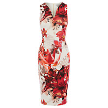 Buy Coast Salvador Print Felicia Dress, Multi Online at johnlewis.com