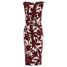 Buy Coast Kepp Print Jamilia Dress, Multi Online at johnlewis.com