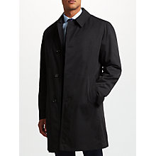 Buy Bugatti 98cm Raincoat, Black Online at johnlewis.com