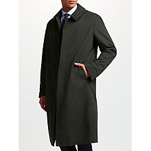 Buy Bugatti 114cm Water Repellent Raincoat, Black Online at johnlewis.com