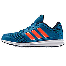 Buy Adidas LK Sport Lace Up Trainers Online at johnlewis.com