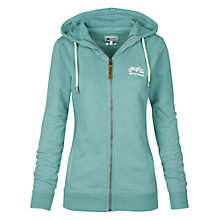 Buy Fat Face Aloa Zip Through Hoodie Online at johnlewis.com
