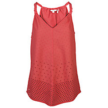 Buy Fat Face Tremore Cami Online at johnlewis.com