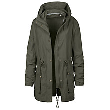 Buy Fat Face Pac A Parka Online at johnlewis.com