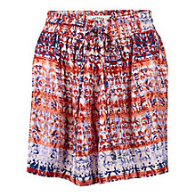 Buy Fat Face Sand Dunes Flippy Shorts, Multi Online at johnlewis.com