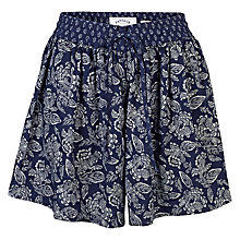 Buy Fat Face Sand Dunes Flippy Shorts Online at johnlewis.com