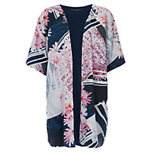 Buy French Connection Samba Avenue Kimono, Multi Online at johnlewis.com