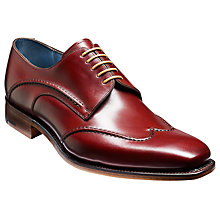 Buy Barkers Brook Derby Shoes Online at johnlewis.com