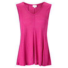 Buy East Godet Jersey Top Online at johnlewis.com