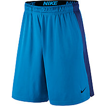 "Buy Nike Fly 9"" Dry Training Shorts Online at johnlewis.com"