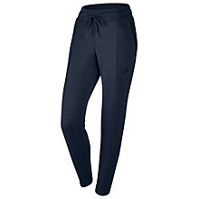 Buy Nike Tech Fleece Training Trousers Online at johnlewis.com