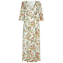 Buy Ghost Lara Dress, Kew Gardens Online at johnlewis.com