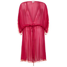Buy Ghost Wilma Kaftan Online at johnlewis.com