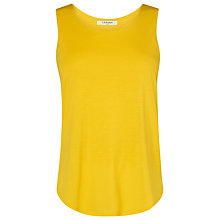 Buy L.K. Bennett Ginny Double Layer Top Online at johnlewis.com