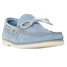 Buy Bertie Bubble Boat Shoe Online at johnlewis.com