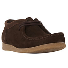 Buy Bertie Bosh Moccasin Online at johnlewis.com