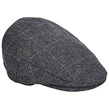 Buy Christys' Balmoral Fine Tweed Flat Cap Online at johnlewis.com