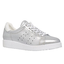 Buy Carvela Latitude Lace Up Trainers Online at johnlewis.com