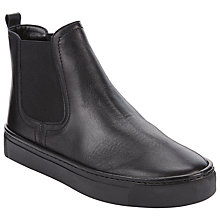 Buy Kin by John Lewis Philina Chelsea Boots, Black Online at johnlewis.com
