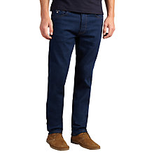 Buy Gant Regular Straight Jeans Online at johnlewis.com