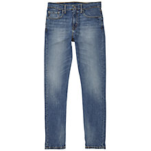 Buy Levi's 512 Slim Tapered Jeans, Tanager Online at johnlewis.com