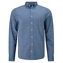 Buy Gant Oxford Button Down Shirt Online at johnlewis.com