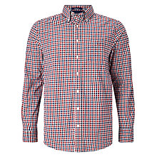 Buy Gant Sandy Dune 2 Colour Gingham Shirt Online at johnlewis.com