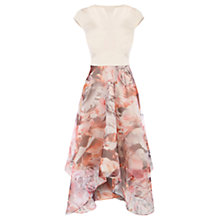 Buy Coast Berlin Print Ciarra Dress, Multi Online at johnlewis.com