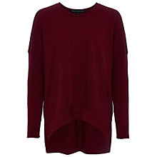 Buy French Connection Viva Vhari Round Neck Jumper Online at johnlewis.com