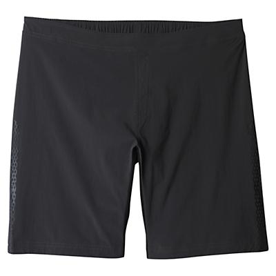 Image of Adidas A2G Long Shorts, Black