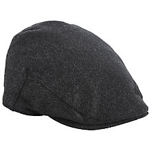 Buy Christys' Balmoral Cashmere Flat Cap, Grey Online at johnlewis.com