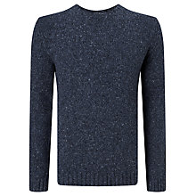 Buy John Lewis Frosty Crew Neck Jumper Online at johnlewis.com
