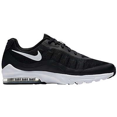 Nike Air Max Invigor Mens Trainers BlackWhite