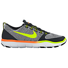 Buy Nike Free Train Versatility Men's Cross Trainers Online at johnlewis.com