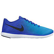 Buy Nike Flex 2016 RN Men's Running Shoes Online at johnlewis.com