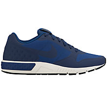 Buy Nike Nightgazer LW Men's Cross Trainers Online at johnlewis.com