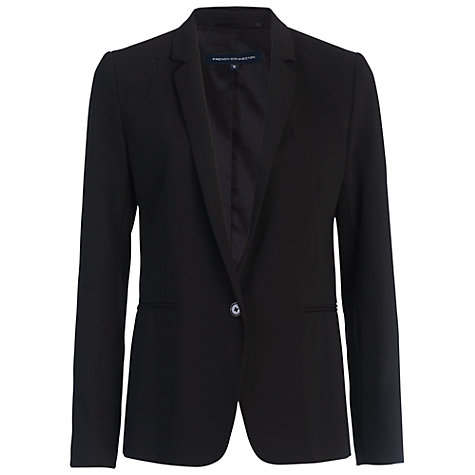 buy french connection chelsea suiting classic jacket. Black Bedroom Furniture Sets. Home Design Ideas