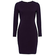 Buy French Connection Lula Stretch Bodycon Dress Online at johnlewis.com