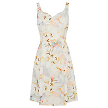 Buy Coast Magnolia Print Isla Dress, Multi Online at johnlewis.com