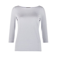 Buy Hobbs Chloe Top Online at johnlewis.com