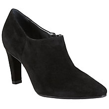Buy John Lewis Whitley Shoe-Boots, Black Online at johnlewis.com