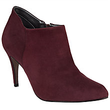 Buy John Lewis Willow Suede Shoe-Boots Online at johnlewis.com