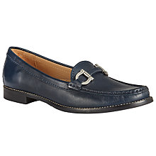 Buy John Lewis Essen Moccasin Flat Shoes Online at johnlewis.com