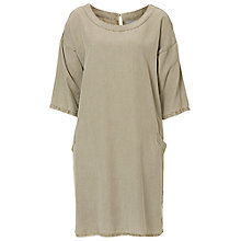 Buy Betty & Co. Tunic Dress, Abbey Stone Online at johnlewis.com