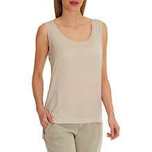 Buy Betty & Co. Long Vest Top, Pelican Online at johnlewis.com