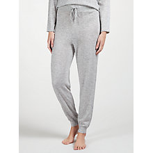 Buy John Lewis Lounge Bottoms, Grey Online at johnlewis.com